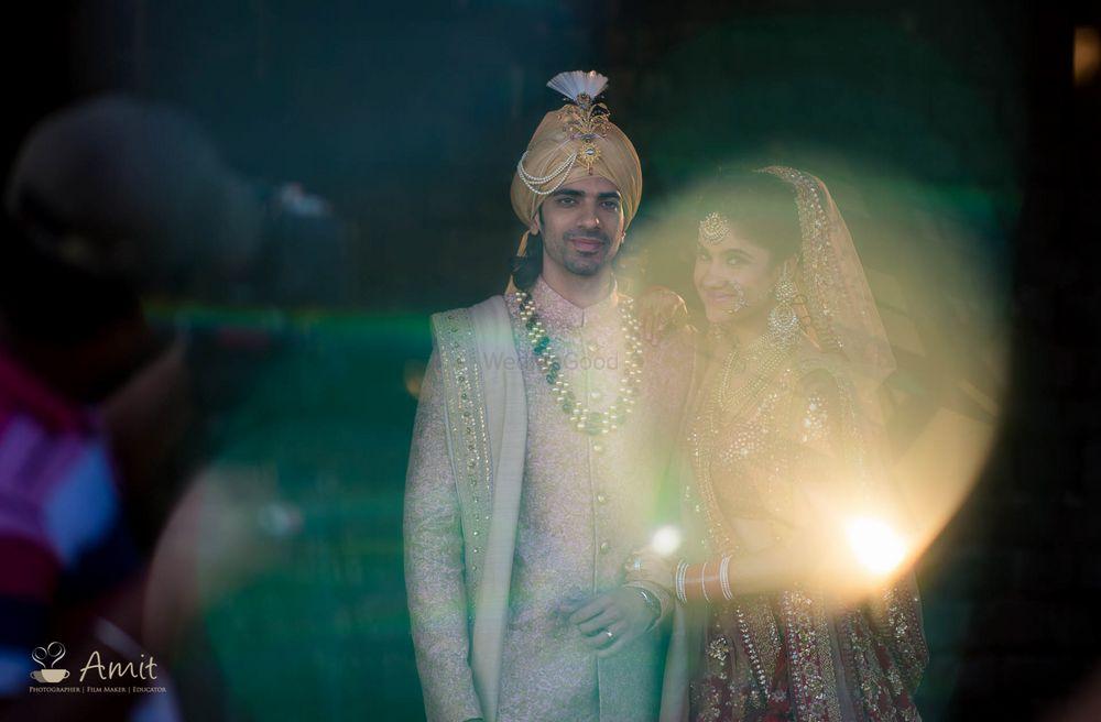 Photo From 1 - Archana & Akshay (Lavasa) - By Amit - Fine Art Photographer & Filmmaker