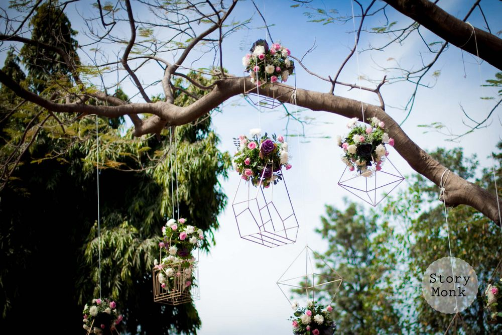 Photo From N+P (Farm Wedding) - By Story Monk