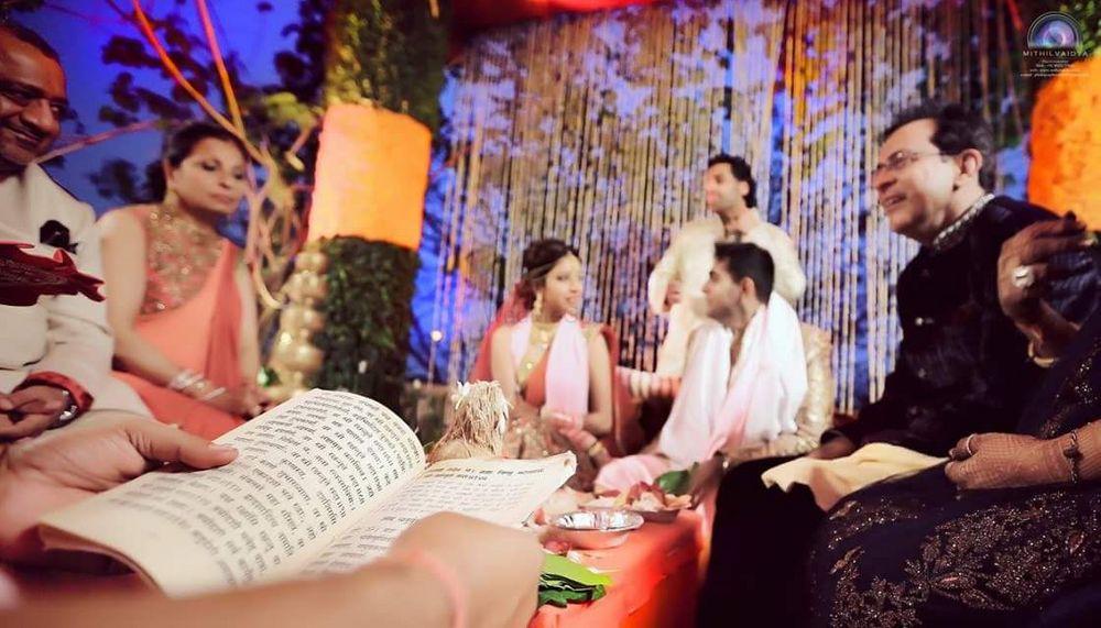 Photo From SURAJ WEDS SRUCHI ( SINDHI WEDDING) - By Mithil Vaidya Photography Services