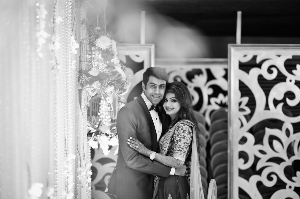 Photo From Yasmin & Aftab - By The Wedding Shades