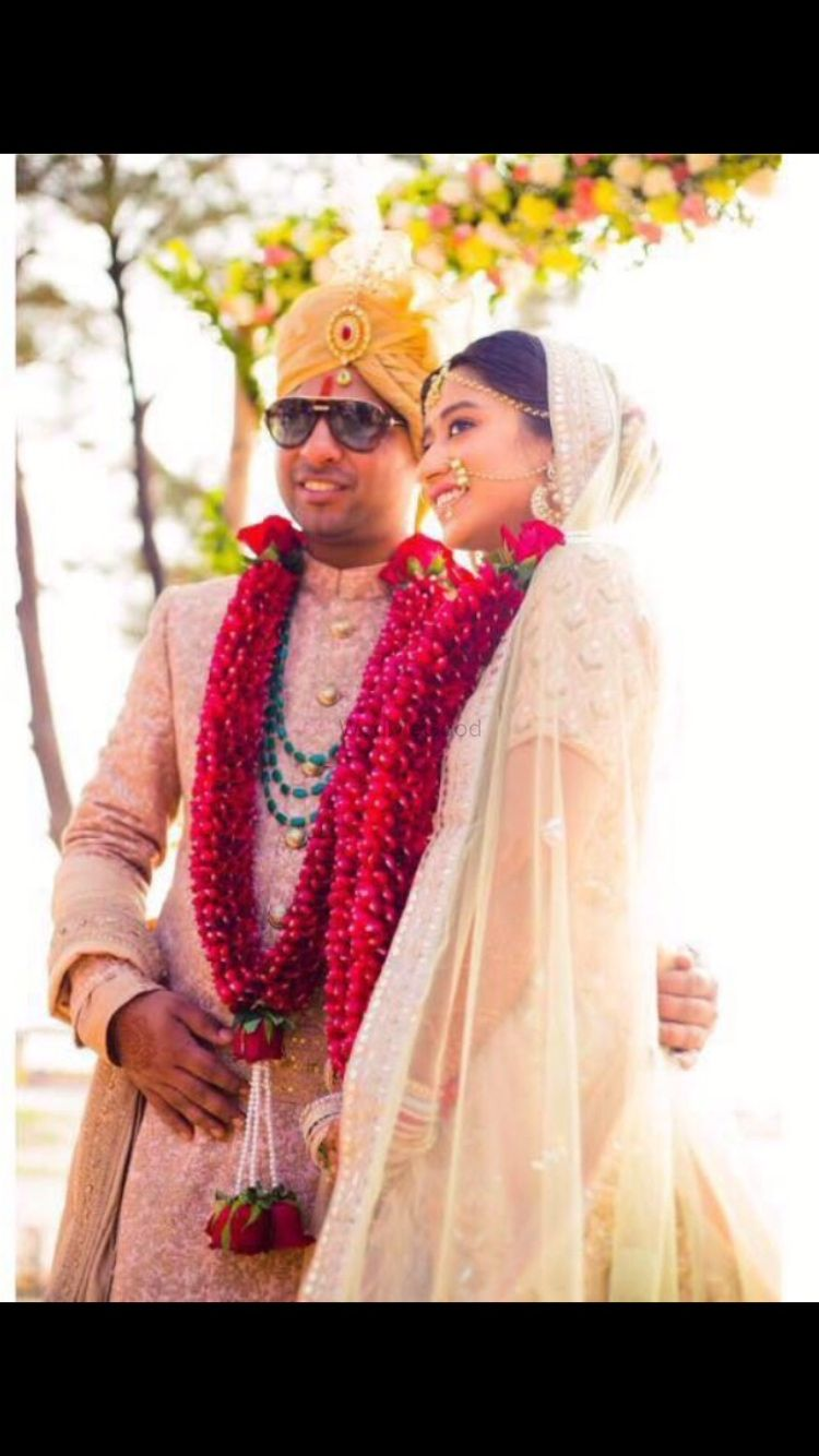Photo From Pragya weds Pranit - By Aditya and Mohit (A Unit of Dalmia Fashions)