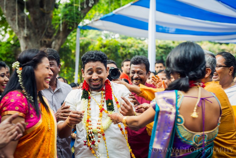 Photo From Kaushik & Archana - By Sowmya Photography