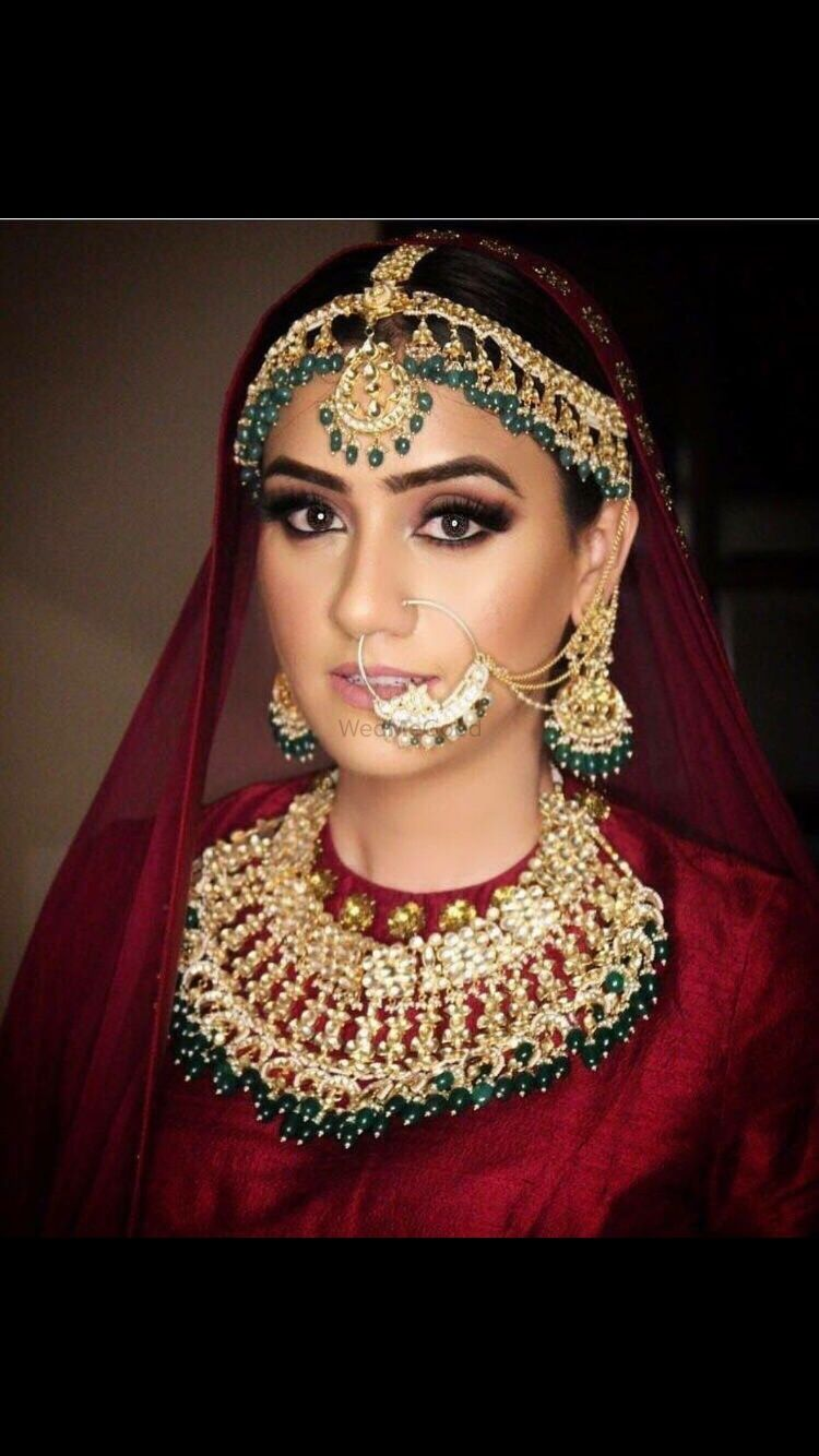 Photo From WMG: Themes of the month - By Makeup by Joban Sandhu