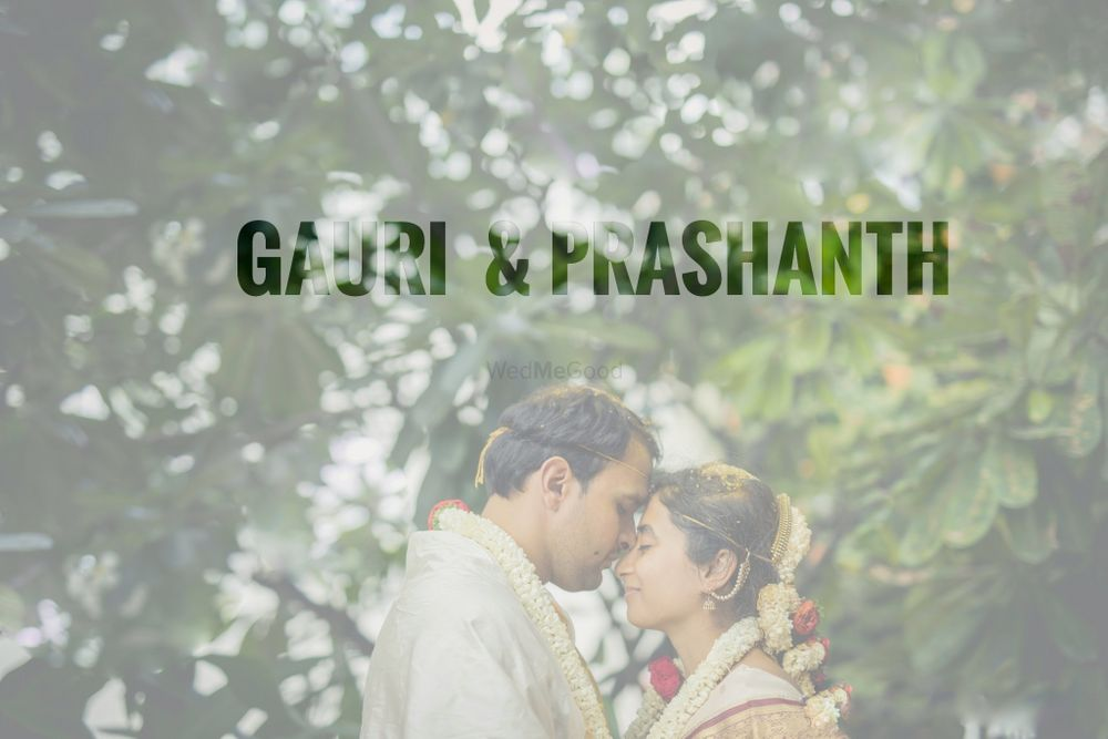 Photo From G+P - By Sowmya Photography