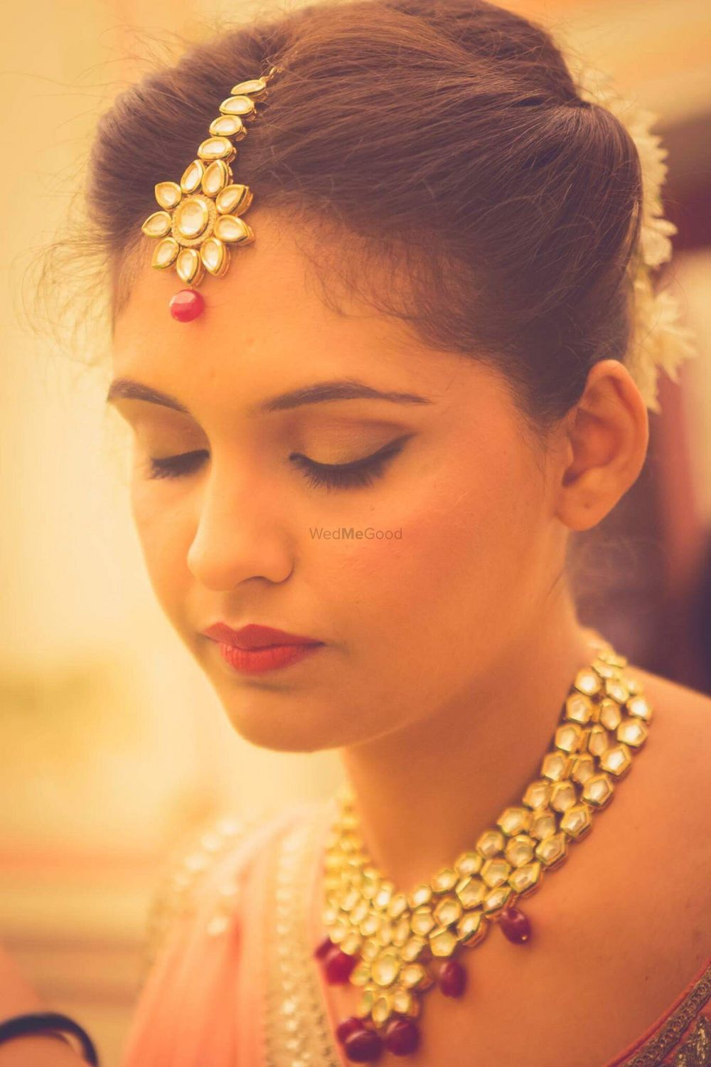 Photo From New  work  - By Yogesh Sharma Make Up Artist