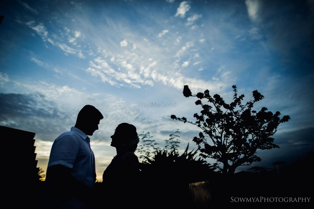 Photo From Maduri&Sriram - By Sowmya Photography