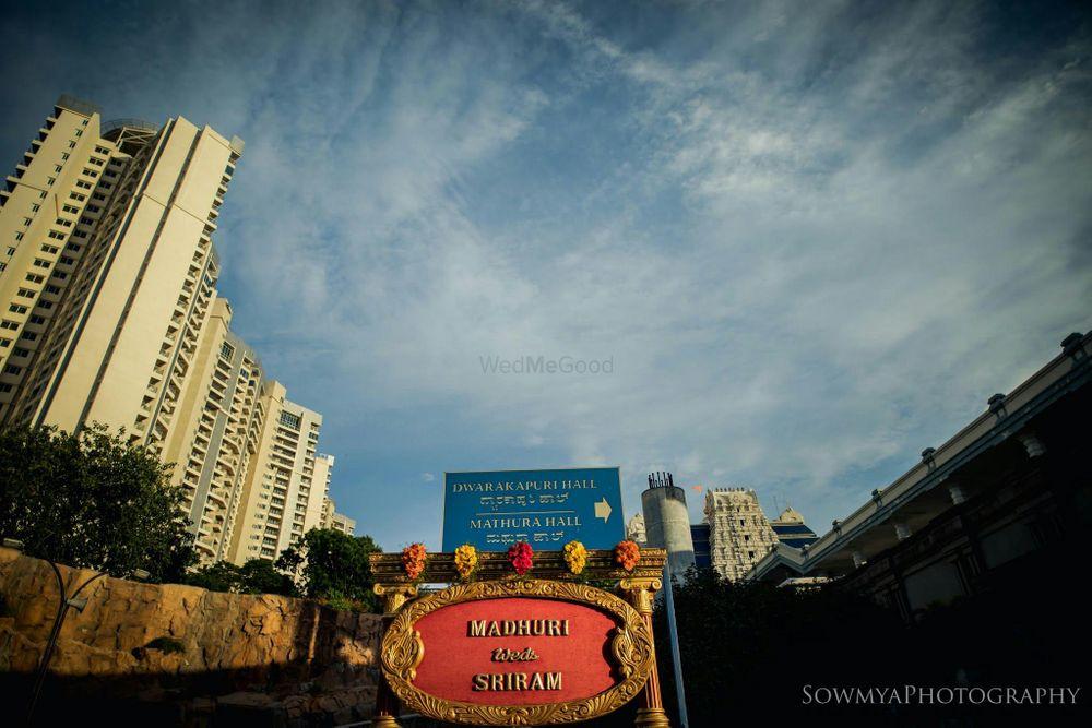 Photo From Maduri&Sriram - By Sowmya Photography