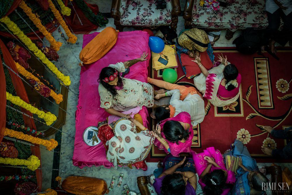 Photo From Nivetha & Sridhar - By  Rimi Sen Photography