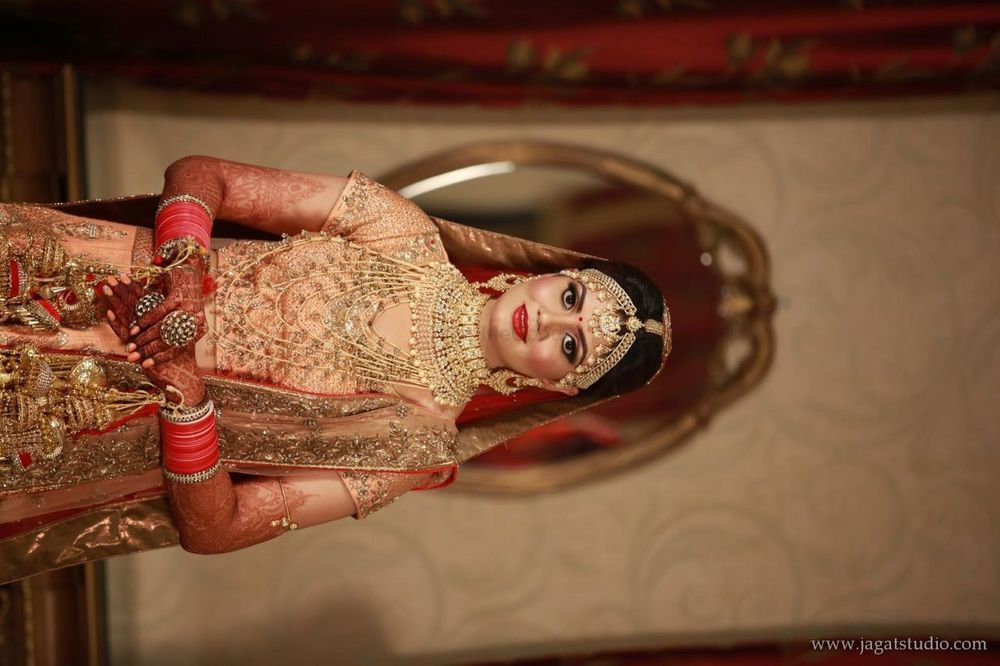 Photo From Candid - By Mehak Kawatra Makeup Artist