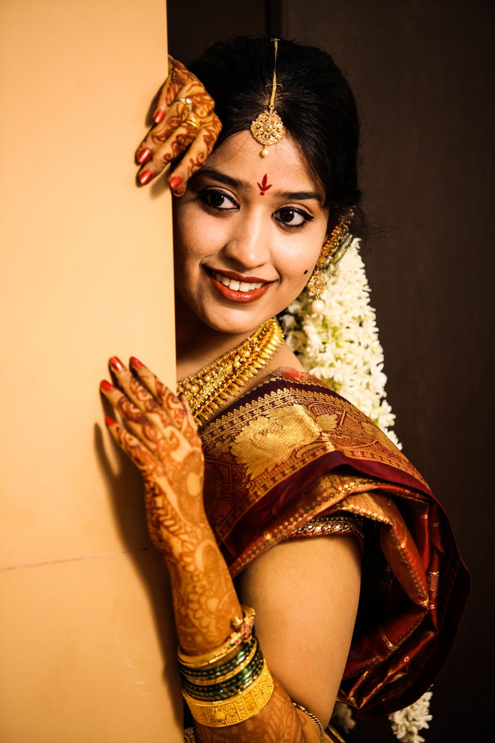 Photo From vishnavi wedding - By Perfect Shot