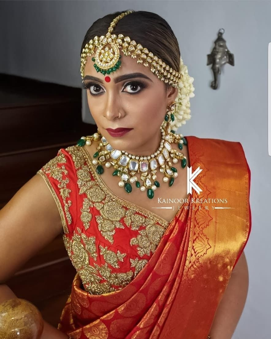 Photo From CLIENT PORTFOLIO - By Kainoor Jewellery