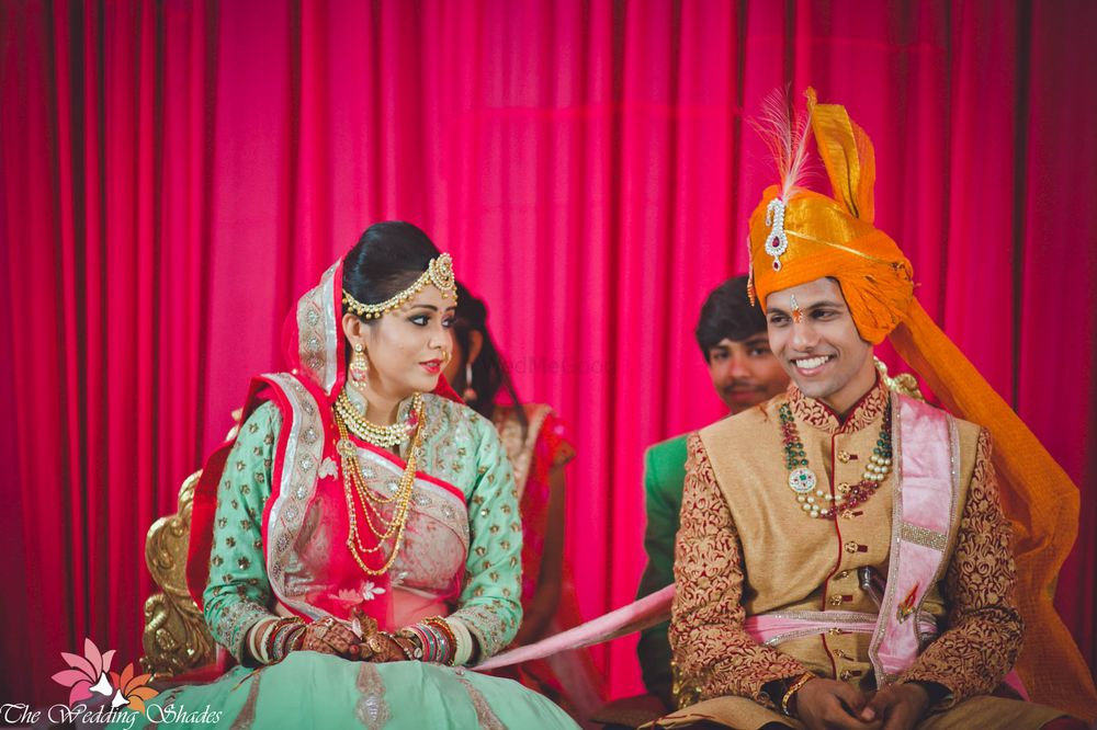 Photo From Kunal Weds Minal - By The Wedding Shades