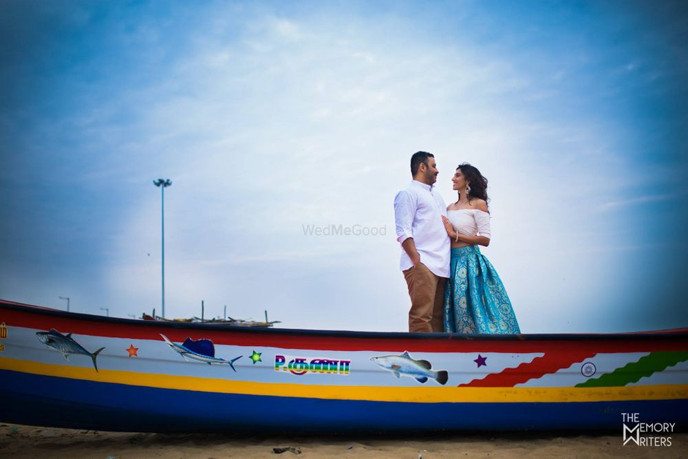 Photo From Nisha + Snehal - By The Memory Writers