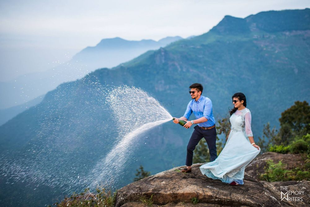 Photo From Kritika & Bharat - By The Memory Writers