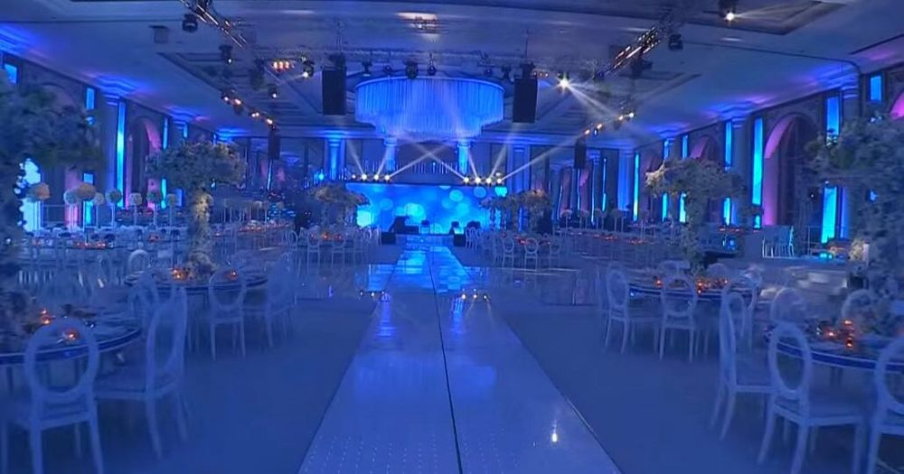 Photo From Lights Colours and a Perfect Destination  - By Destination Weddings by Saurabh