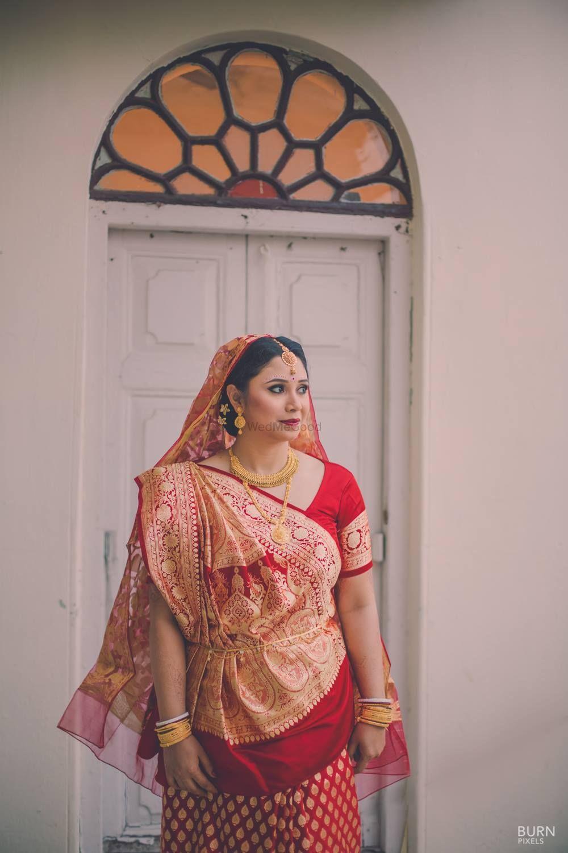 Photo From Amrita & Jaskaran - By Burn Pixels Photography