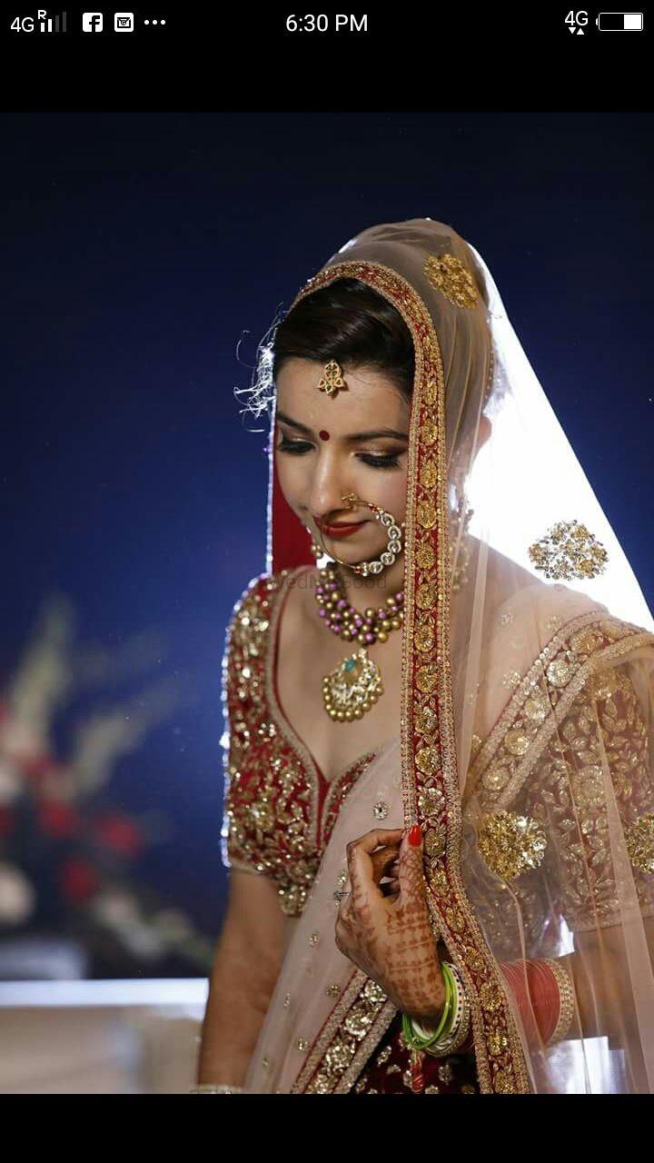 Photo From Kimmi and Charanprit mehendi ceremony at Hauz Khas,  Delhi - By Shalini Mehendi Artist