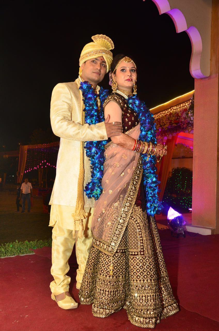 Photo From shikha and Jatin Choudhary mehendi ceremony - By Shalini Mehendi Artist