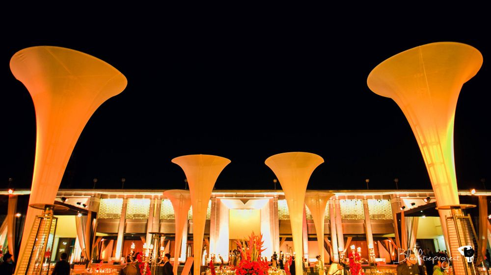 Photo From PV/Priti Wedding - By Luxury Weddings by Abhishek