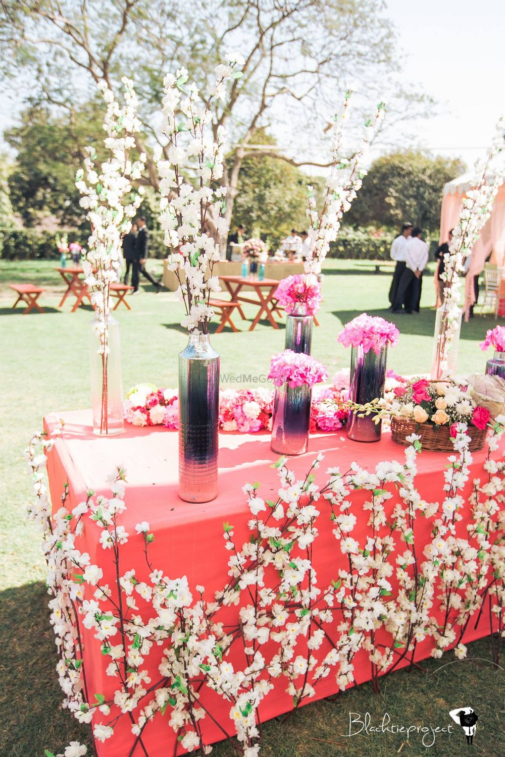 Photo From PV/Priti Wedding - By Luxury Weddings by Abhishek