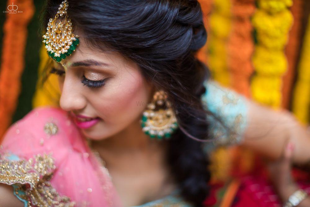 Photo From Shivani + Parikshit - By Chocolate Box Photography