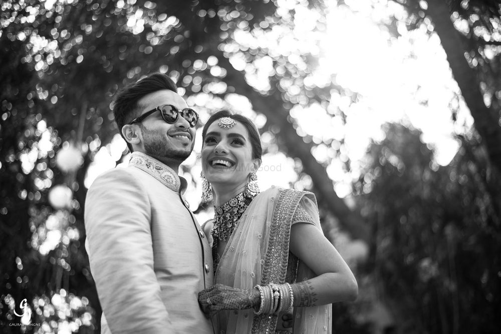 Photo From Trushna+Sharath - By Gaurav Hingne