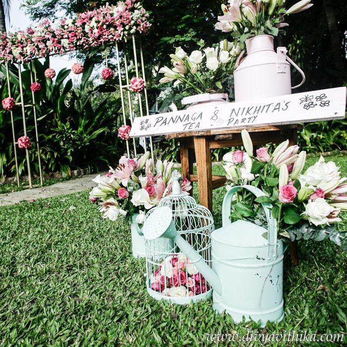 Photo of fairytale theme