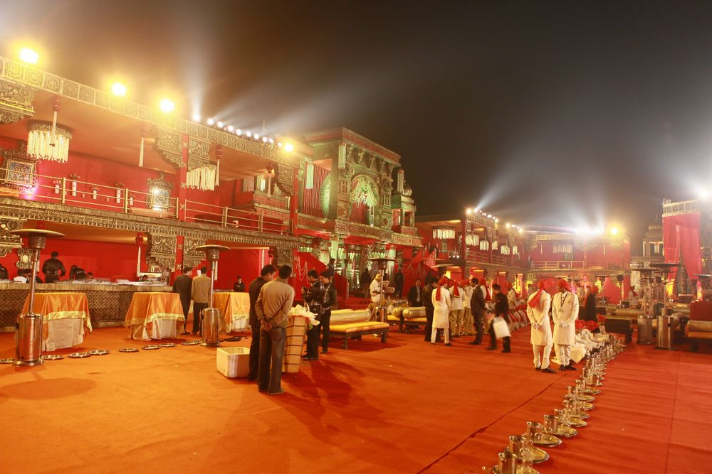 Photo From Wedding at Rajgarh Estates - By AH Production & Entertainment