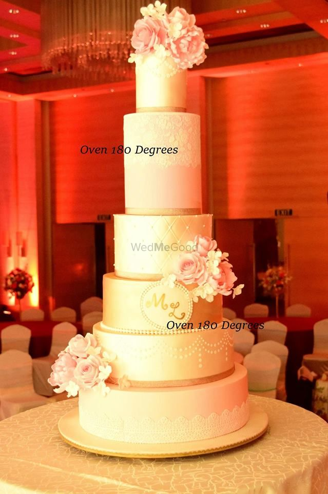 Photo From Elegance! - By Oven 180 Degrees