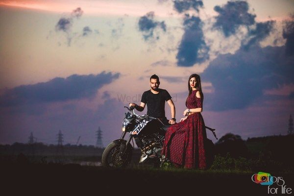 Photo From Nikita & Tarun - By Colors For Life