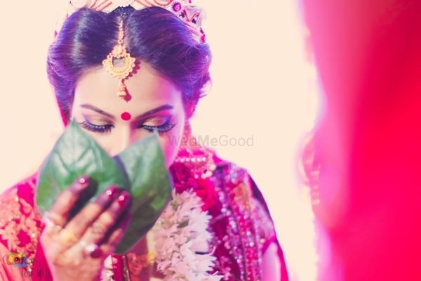 Photo From Snigdha & Soumya - By Colors For Life