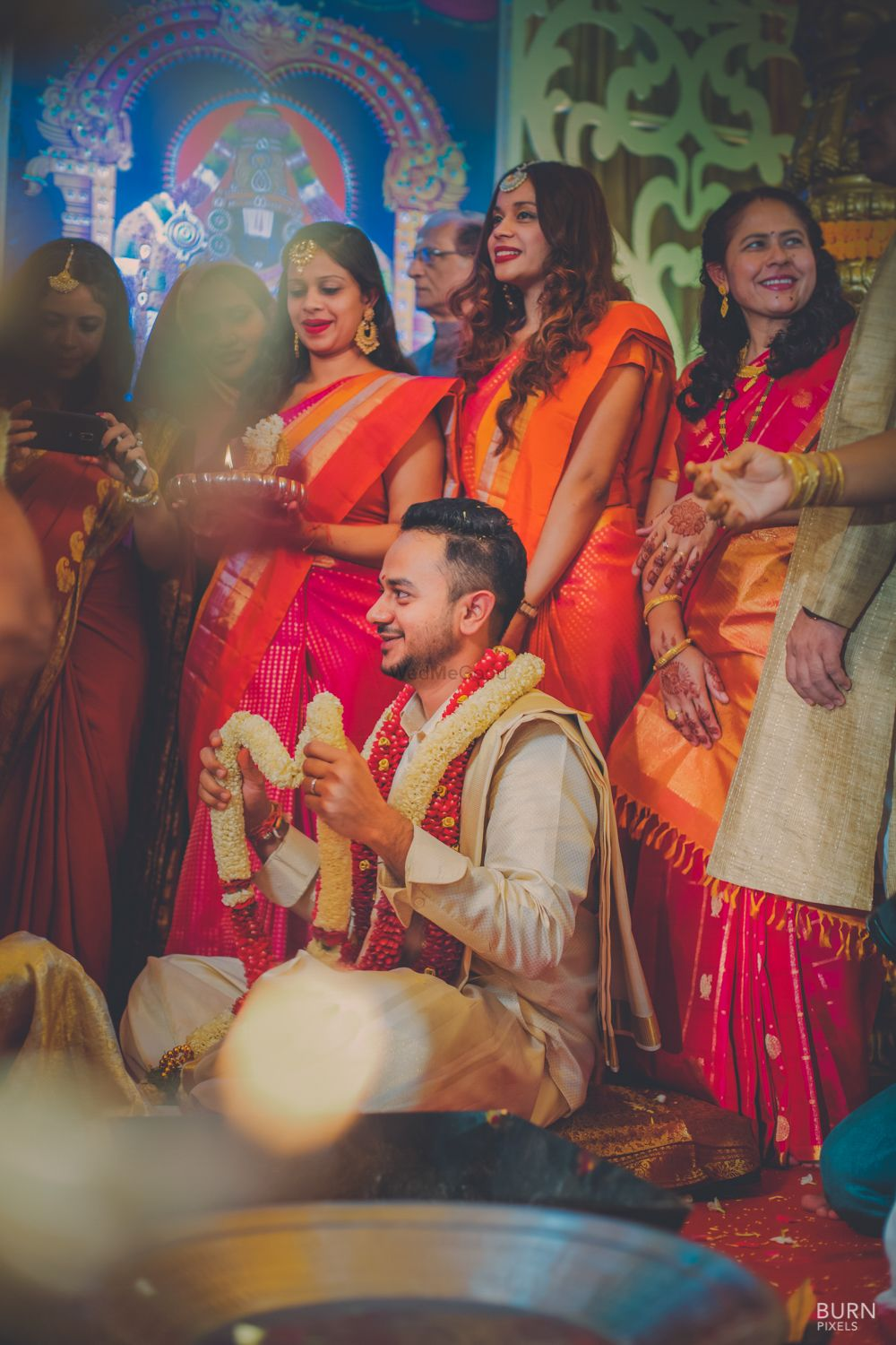 Photo From Uttara &Gaurav - By Burn Pixels Photography