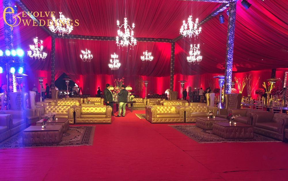 Photo From RAUNAK & SANJANA WEDDING - By Evolve Weddings India