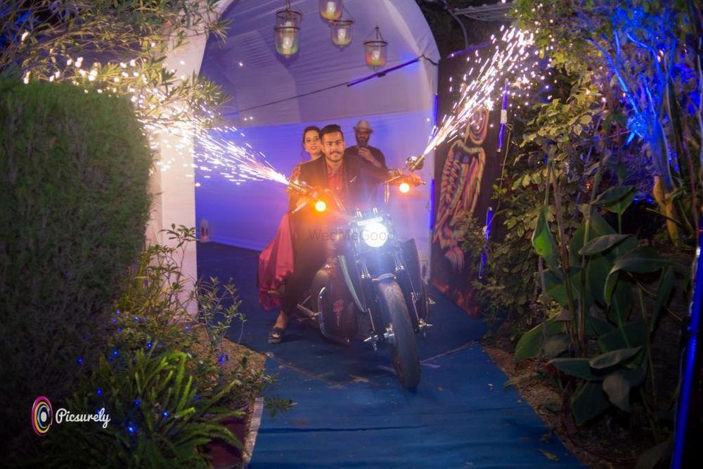 Photo From Prachi & Arpit - By Weddings By Neeraj Kamra