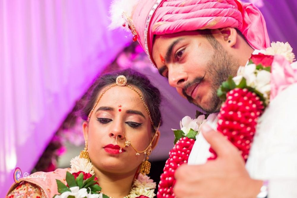Photo From Prachi & Arpit - By Weddings By Neeraj Kamra
