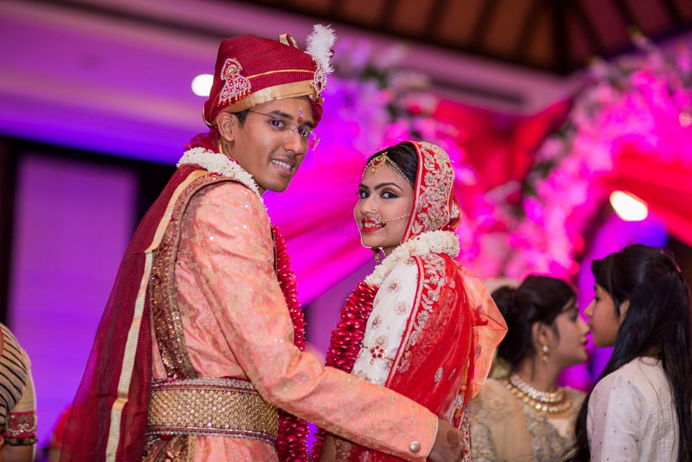 Photo From Akash & Dhvani - By Weddings By Neeraj Kamra