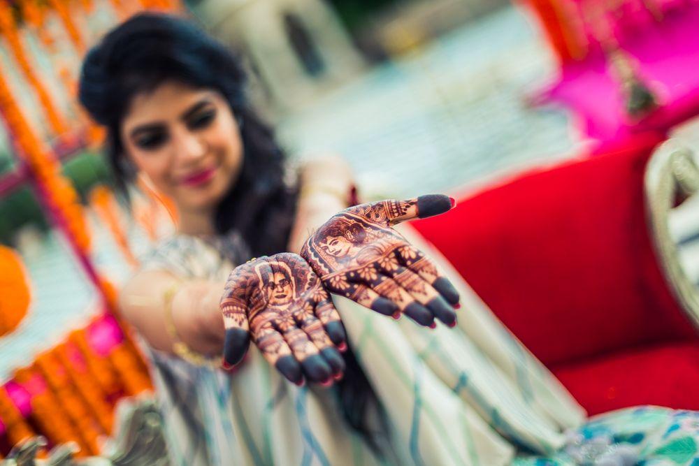 Photo From Karishma & Dinesh - By Weddings By Neeraj Kamra