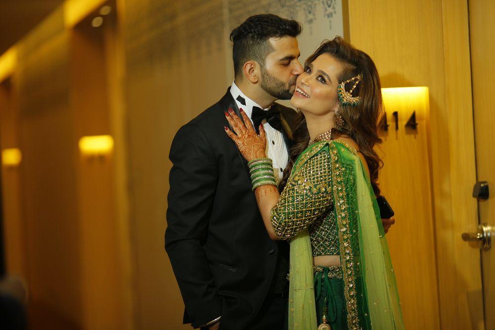 Photo From Amrita engagement  - By Karishma Verma