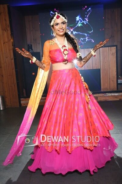 Photo From Neha weds Geet - By Blush Lounge
