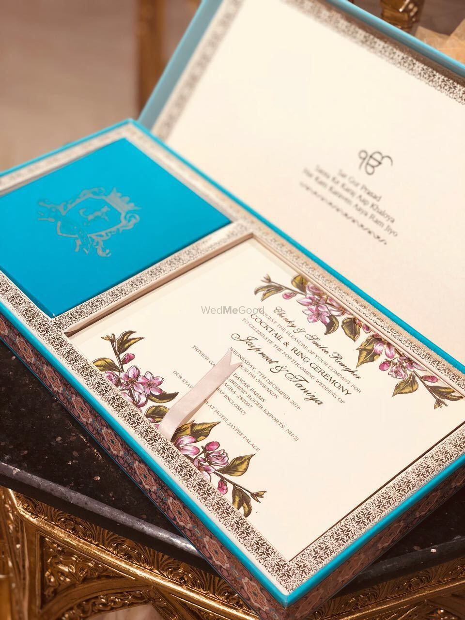 Photo From Wedding Invites - By Core Designs