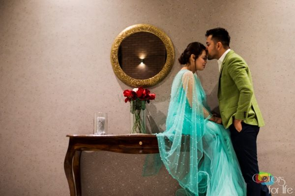 Photo From Mahima & Nikhil - By Colors For Life