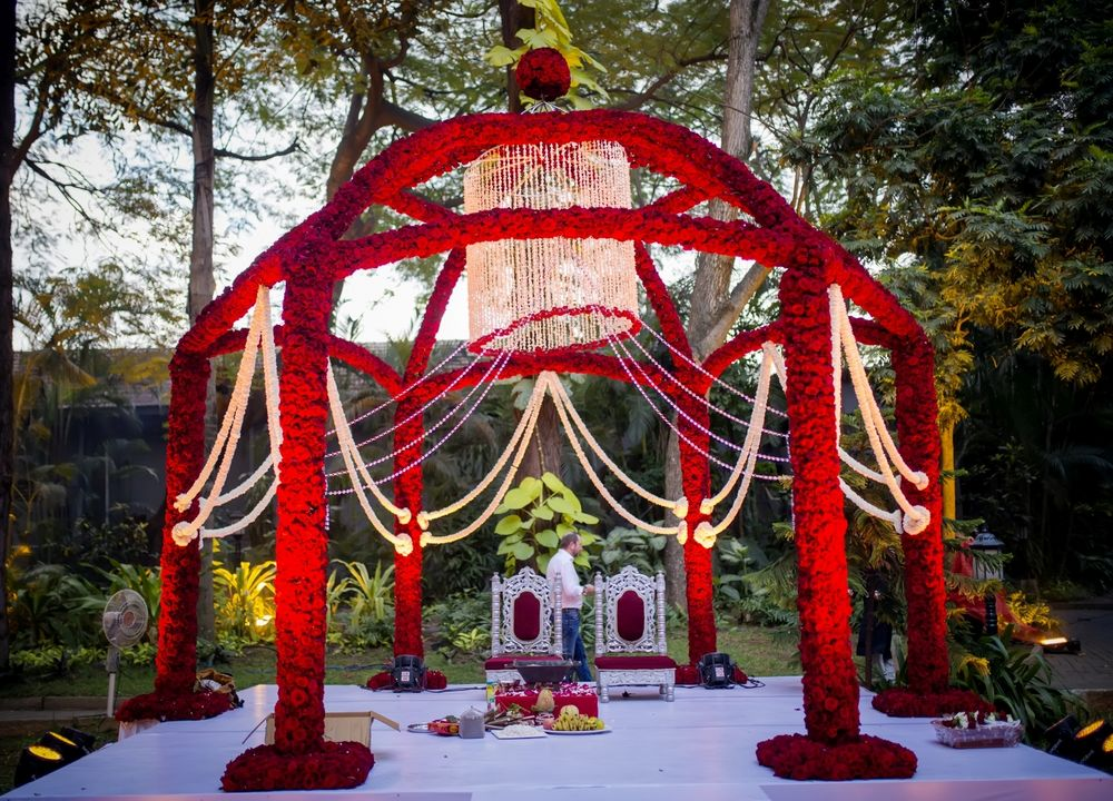 Photo From Abhimanyu Weds Kriti - By Pratha Weddings and Events