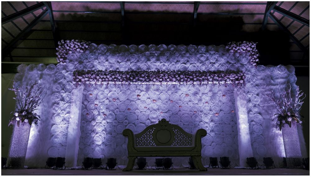 Photo From Karthik weds Shweta - By Pratha Weddings and Events