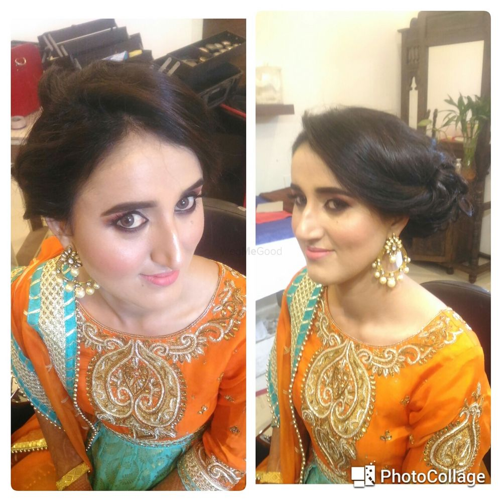 Photo From partymakeups - By Kamna Sharma
