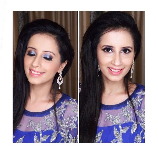 Photo From party makeup/roka Makeup  - By Blush Lounge