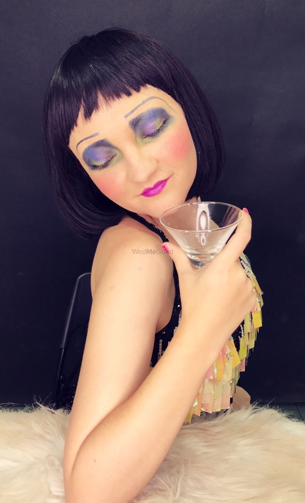 Photo From fashion shoot makeup  - By Blush Lounge