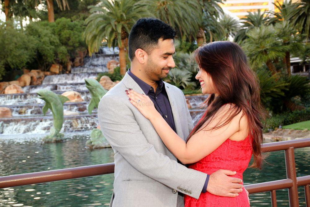 Photo From Poonam & Vijay pre wedding - By Kraftstar Management