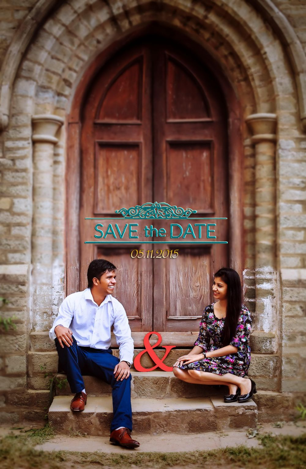 Photo From Save The Date - By Perfect Pixels Production