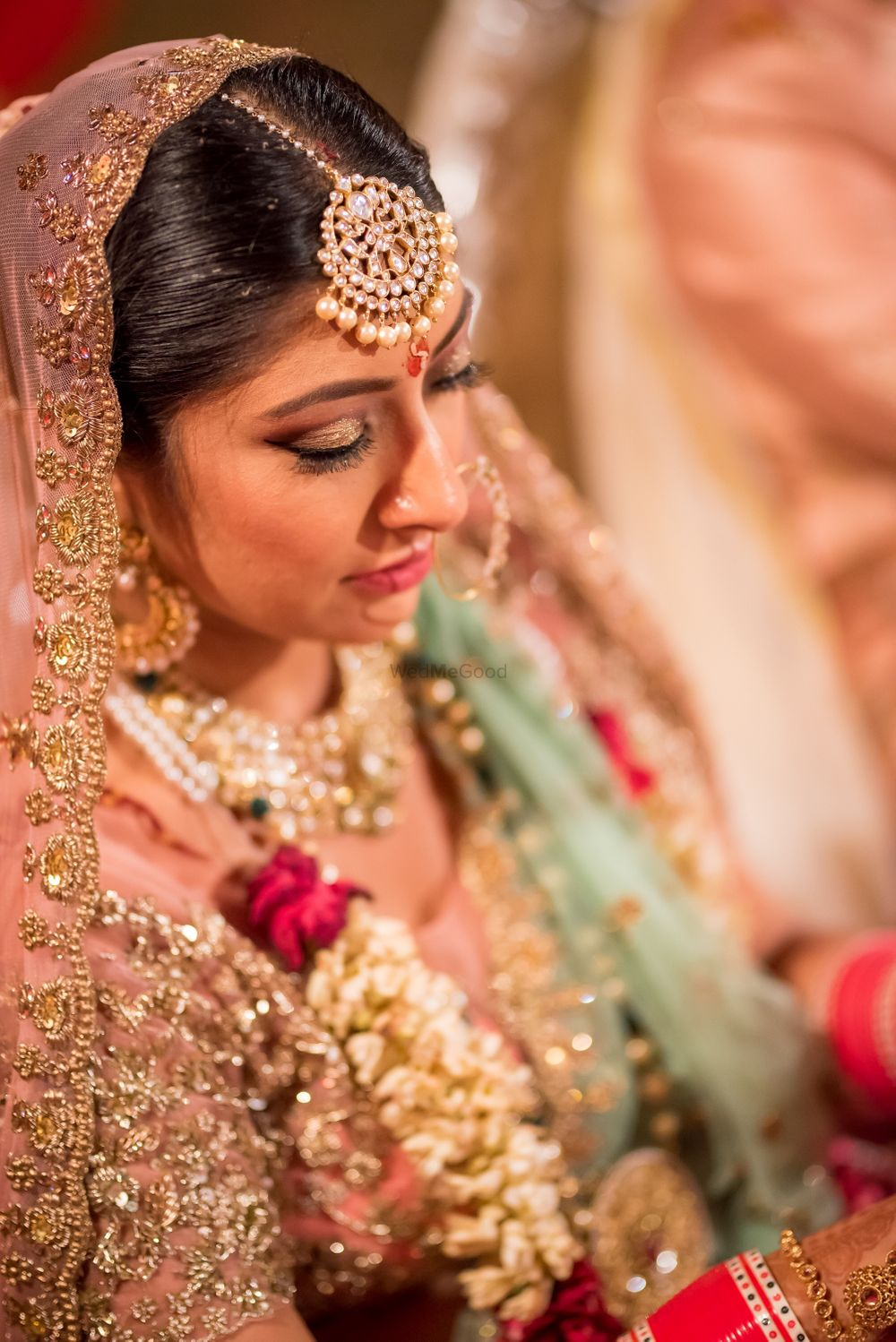 Photo From Priyanka weds Dipen - By Sheetal Dang Gupta Makeup Artistry