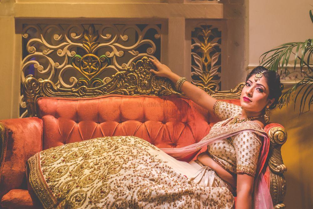 Photo From Priyanka weds Dipen - By Sheetal Dang Gupta Makeup Artistry